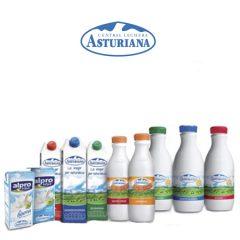 La Asturiana - Ahembo