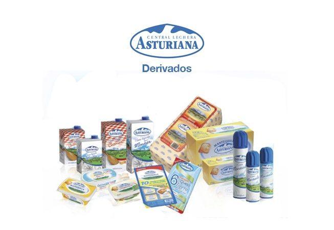 Asturiana Derivados