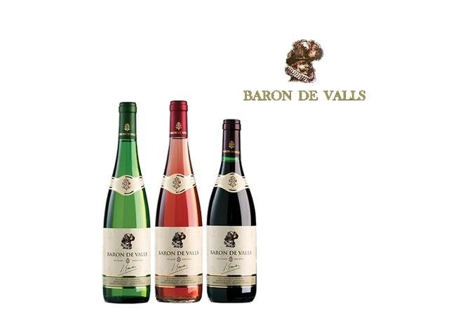 Baron de Vals