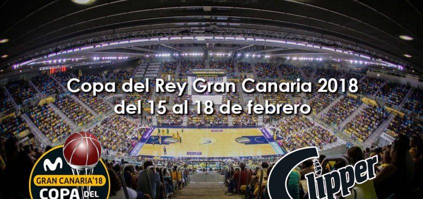 Copa del Rey GC 18