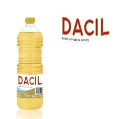 Dacil