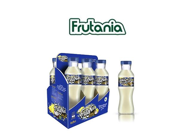 Frutania Piña Colada