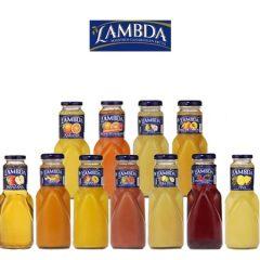 LAMBDA - Ahembo