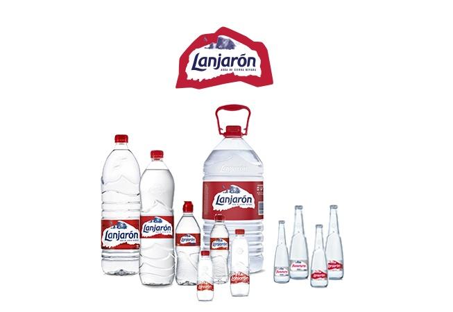 Lanjarón - Ahembo
