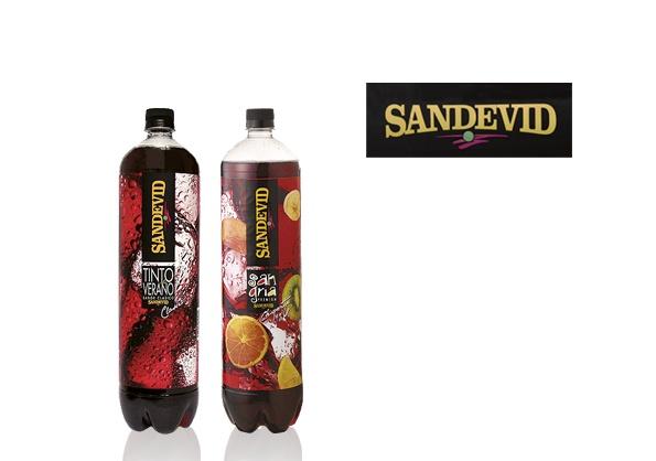 Sandevid