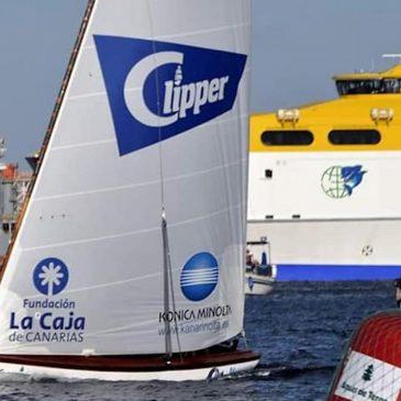 Premio Tomás Morales Clipper